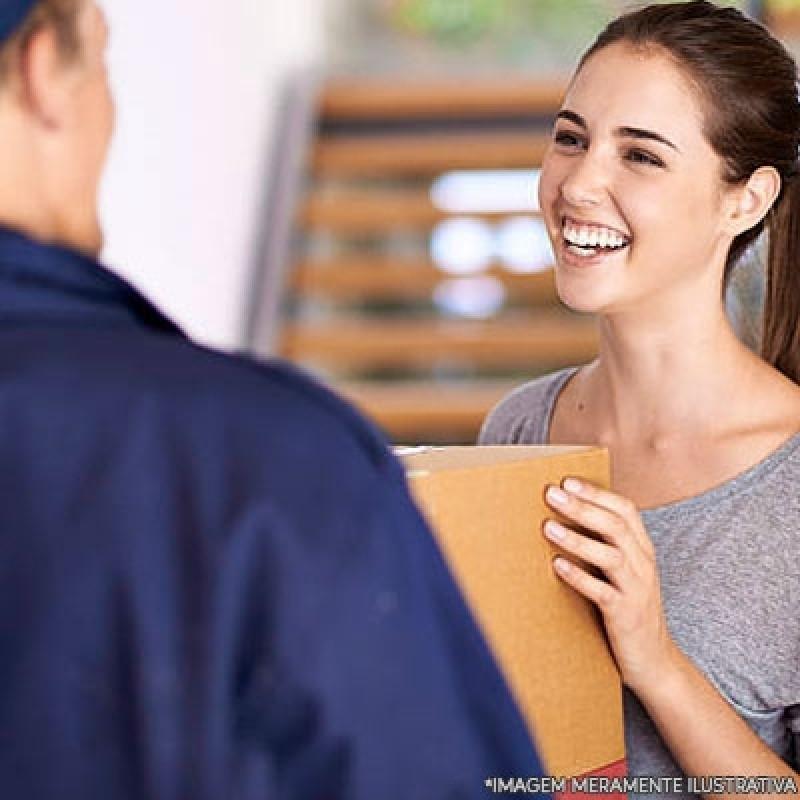 Entrega de Encomendas Delivery Vila Prudente - Serviço de Entrega de Encomendas