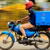 motoboy para entrega de medicamentos
