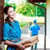 orçamento de transporte de carga porta a porta Alto de Pinheiros