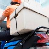 transporte de carga em motocicleta Cidade Quarto Centenário