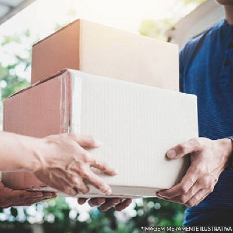 Empresas de Entrega de Encomendas Anália Franco - Entrega de Encomendas Delivery