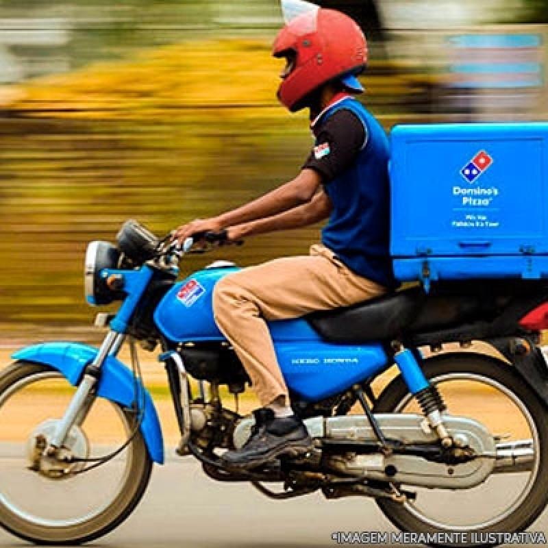 Motoboy para Entrega de Medicamentos Socorro - Motoboy para Entrega Documento