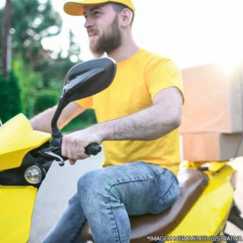 Motoboy Que Faz Entrega Valores Água Funda - Motoboy para Medicamento
