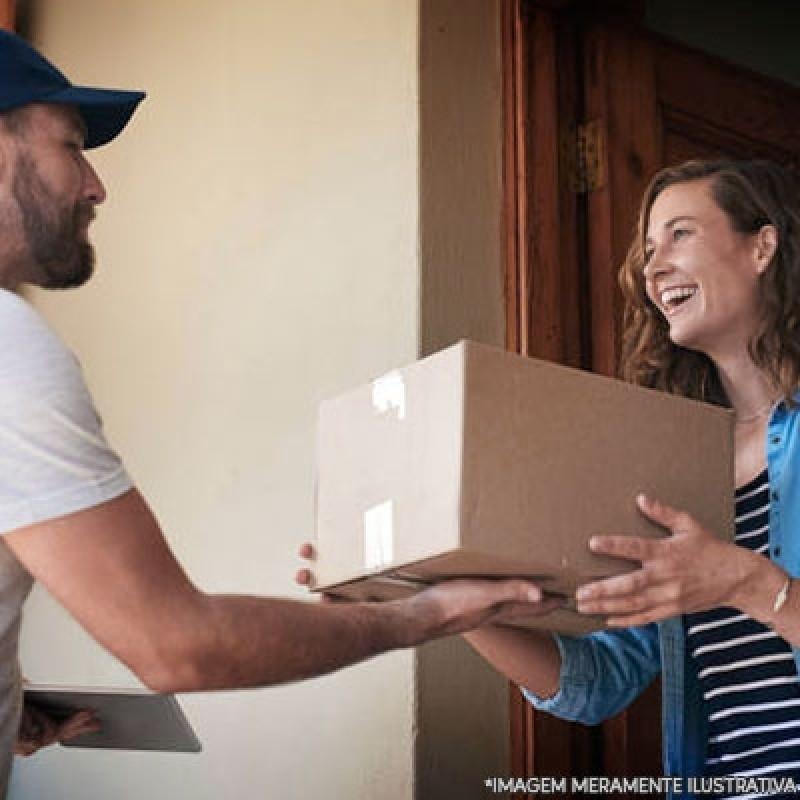 Onde Encontro Empresa Entrega Encomendas Jockey Clube - Entrega de Encomendas Delivery
