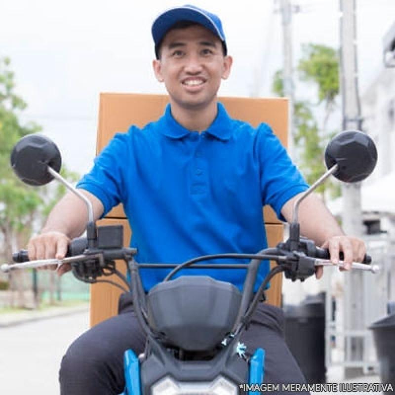Orçamento de Transporte de Carga em Motocicleta Parelheiros - Transporte de Carga Terrestre