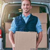 contratar transporte de carga terrestre Caieras