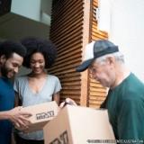 frete para loja online mais barato Capão Redondo