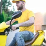 motoboy que faz entrega valores Água Funda