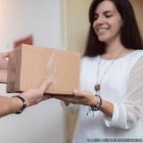 pedido de frete para e-commerce Carandiru