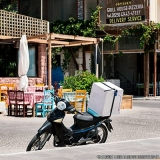 preço da entrega rápida moto Santo Amaro